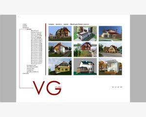 АArchitectural studio of Voskresensky and Greshnov